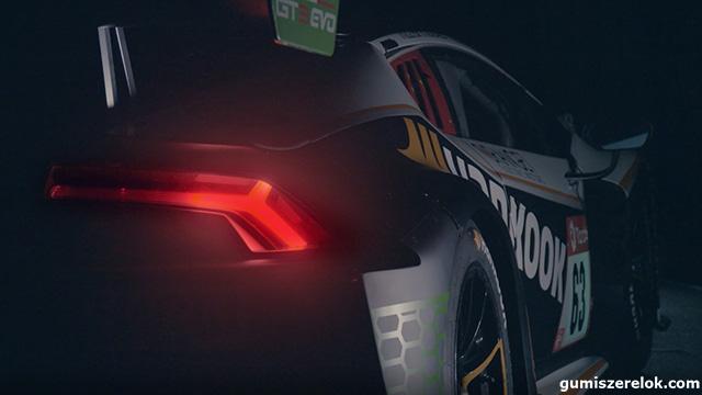 A Hankook a tavalyi után ismét videoklipet készít, az új kisfilm a Symphony of Speed 2021 címet viseli.