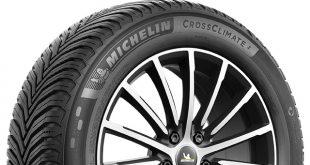 MICHELIN CrossClimate 2: a Michelin új generációs négyévszakos gumiabroncsa