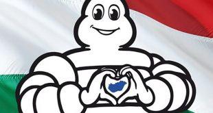 Magyarországon az elmúlt 25 évben a Michelin több mint170 milliárd forintotköltött korszerű infrastruktúrára.