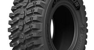 A Michelin két új méretben tette elérhetővé a kotrórakodók, kompakt- és teleszkópos rakodók, valamint kis traktorok üzemeltetői számára készülő többcélú, négy évszakos CrossGrip gumiabroncsait.